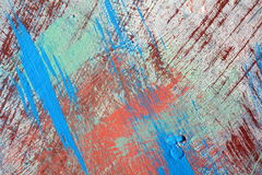 Color texture Stock Photo