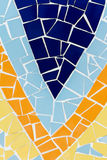 Color tile Royalty Free Stock Image