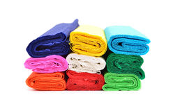 Color tissue-paper Royalty Free Stock Image