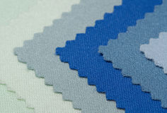Color tone texture of fabric sample Stock Image