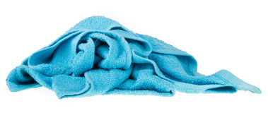 Color towel Royalty Free Stock Image