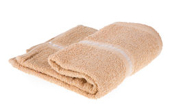 Color towel Royalty Free Stock Photography