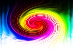 rainbow color background royalty free stock photography