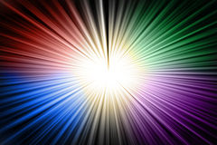 Color twist background Royalty Free Stock Photo