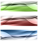Color vector background Stock Photo