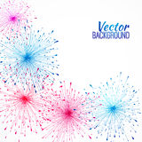Color vector background Stock Photos