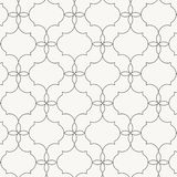 color vektorn f?r m?jliga variants f?r modellen den olika Modern linj?r prydnad med den abstrakta blomman Geometrisk stilfull bak stock illustrationer
