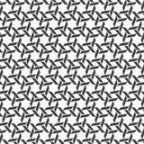 color vektorn f?r m?jliga variants f?r modellen den olika Modern stilfull textur med det romboidiska bandet Upprepa som är geomet vektor illustrationer