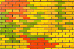 Color Wall Background Royalty Free Stock Photo