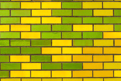 Color Wall Background Royalty Free Stock Image