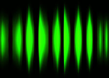 Color Waveform 2 Royalty Free Stock Photo
