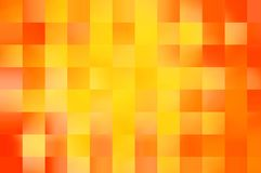 Color weave. Color spectrum woven together Stock Images