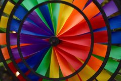 Color Wheel Royalty Free Stock Images