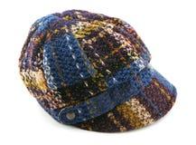 Color wool cap Stock Image