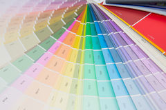 Color world Royalty Free Stock Photos