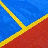 Color y líneas Foto de archivo