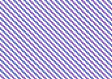 Color zig zag line pattern royalty free stock photos