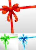 Colora fitas Fotos de Stock