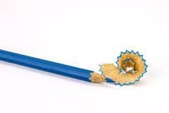 Colora lápis Imagens de Stock