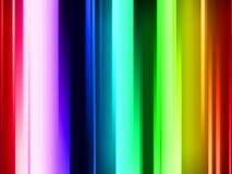 Colora listras Foto de Stock Royalty Free