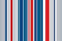 Colora o teste padr?o sem emenda das listras da bandeira dos EUA Fundo abstrato da ilustra??o Cores modernas ? moda da tend?ncia ilustração do vetor