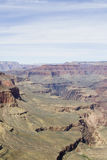 Colorad Fluss-Grand Canyon stockfotos