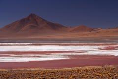 colorada laguna στοκ φωτογραφία με δικαίωμα ελεύθερης χρήσης