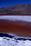 colorada laguna στοκ εικόνα με δικαίωμα ελεύθερης χρήσης