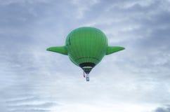 Colorado årlig ballongfestival Arkivbild