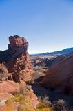 Colorado Lizenzfreies Stockbild