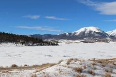 Colorado Royaltyfria Foton