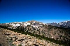 Colorado Fotografía de archivo libre de regalías