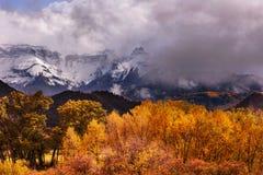 Colorado Royalty-vrije Stock Fotografie