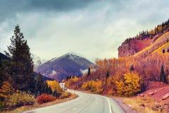 Colorado Royalty-vrije Stock Afbeelding