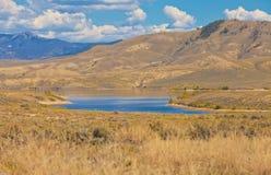 Colorado in Autumn Stock Photo