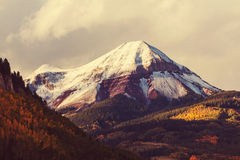 Colorado Royalty Free Stock Photos