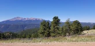 Colorado Beauty royalty free stock photography