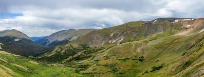 colorado berg Royaltyfria Bilder