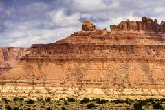 Colorado Butte Stock Photos