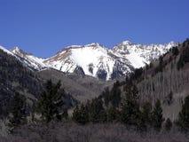 Colorado Canyon Royalty Free Stock Image