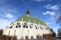 Colorado Chapel Stock Image