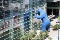 Colorado Convention Center Stock Photos
