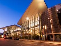 Colorado Convention Center Royalty-vrije Stock Foto
