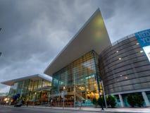 Colorado Convention Center Royalty Free Stock Photography