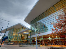 Colorado Convention Center Royalty Free Stock Images