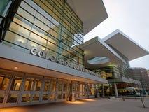 Colorado Convention Center Stock Photo