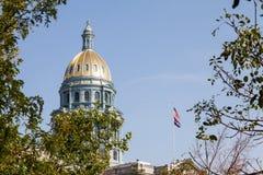 colorado Denver zdjęcie stock