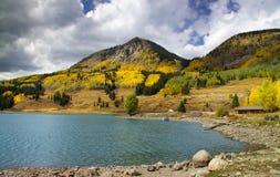 Colorado escénico foto de archivo