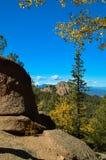 Colorado-Fall Stockbild