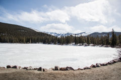 colorado góry Fotografia Royalty Free